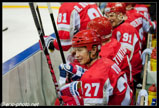 Hockey Russian All Stars